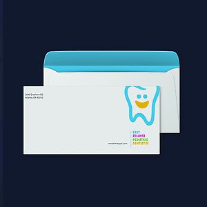 East Atlanta Pediatric Dentistry Envelope