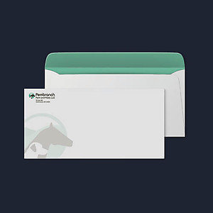 Pembranch Farm and Feed, LLC Envelope
