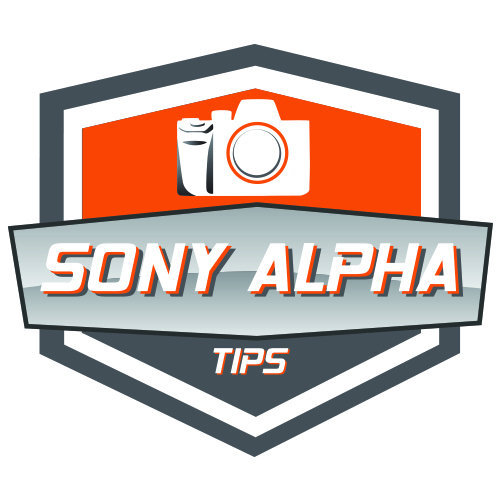 Sony Alpha Tips