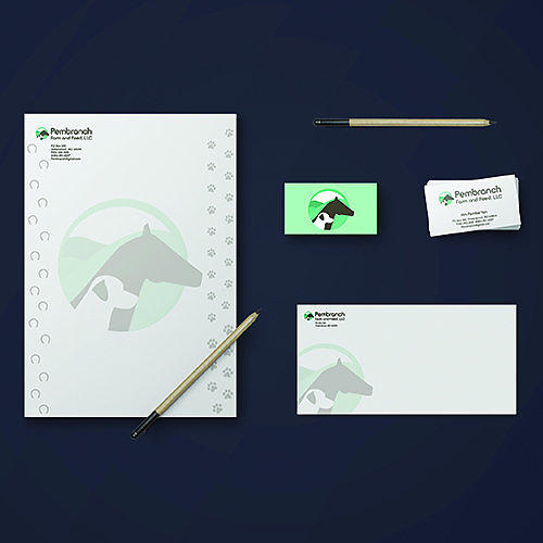 STATIONERY DESIGN PACKAGE (ALL 3)